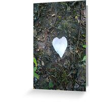 Wildlove. Greeting Card