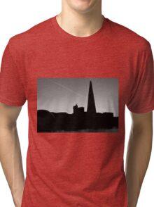blackout Tri-blend T-Shirt