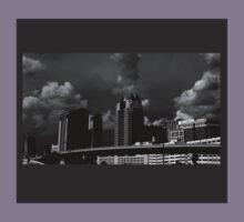 Gotham City Kids Tee
