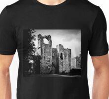 Etal Castle Unisex T-Shirt