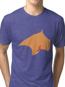 Charmander Tri-blend T-Shirt