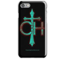 The Cleansing Hour iPhone Case/Skin