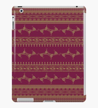 Henna Bling iPad Case/Skin