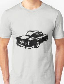 Triumph TR4a IRS T-Shirt