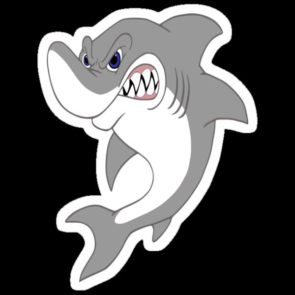 Great White Shark by joeybear