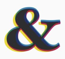 Ampersand by andydsb