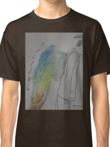 Falling Classic T-Shirt