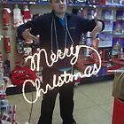 Merry Christmas from Chandlers Superstore by ThugzBunny