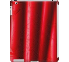 Naughty Red iPad Case/Skin
