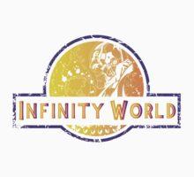 Infinity World One Piece - Short Sleeve