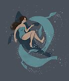 Selkie by Louise Hubbard