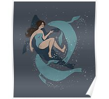 Selkie Poster