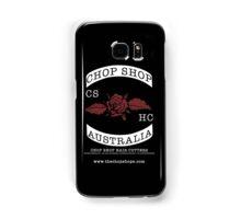 Top Rocker Chop Shop Samsung Galaxy Case/Skin