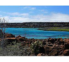 Galapagos Islands, Ecuador Photographic Print