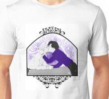 Johnlock - Pure Devotion Unisex T-Shirt