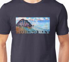Morro Bay Unisex T-Shirt