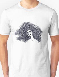 Scribble Sister 3 T-Shirt