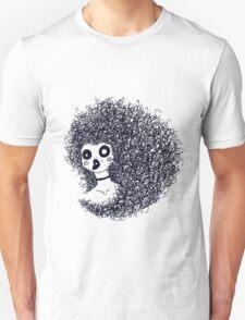 Scribble Sister 4 T-Shirt