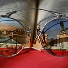 See The World Through Books by Rozalia Toth