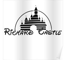 Richard Castle Poster