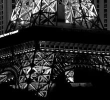 Paris, Las Vegas ~ Part One by artisandelimage