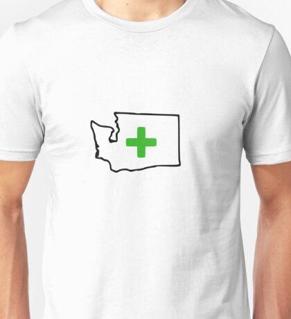 Washington Legal Unisex T-Shirt