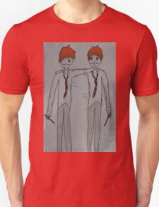 Fred and George Weasely T-Shirt