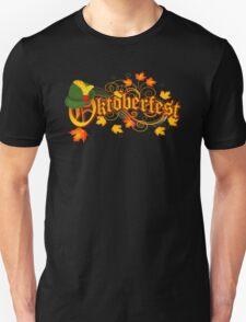 Oktoberfest Unisex T-Shirt