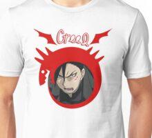 FMA Brotherhood Greed Unisex T-Shirt
