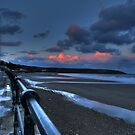Filey HDR by lendale