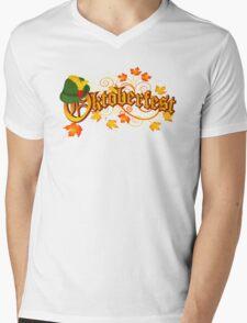 Oktoberfest Mens V-Neck T-Shirt
