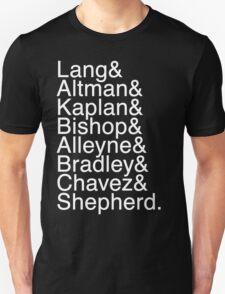 Lang& Unisex T-Shirt