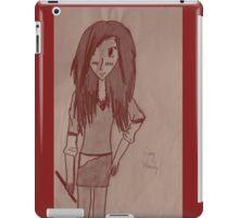 Ginny Weasley  iPad Case/Skin
