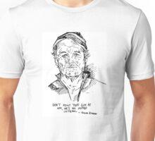 Zissou. Unisex T-Shirt