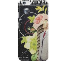 The Universe iPhone Case/Skin
