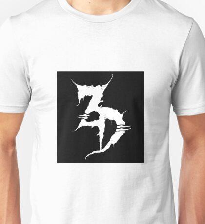 "Zeds Dead ""ZD"" Logo Unisex T-Shirt"