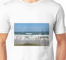 Breaking Waves Unisex T-Shirt