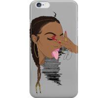 Game Too Sick iPhone Case/Skin
