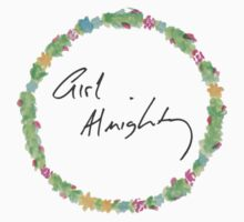 Girl Almighty Kids Clothes