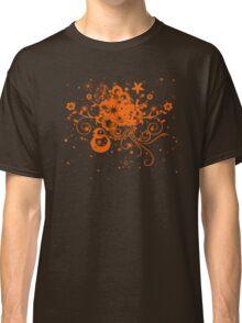 Floral Burst Classic T-Shirt