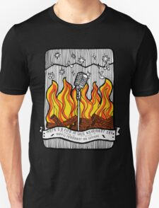 November - Sleeping with sirens Unisex T-Shirt