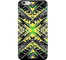 Yellow Prism iPhone Case/Skin