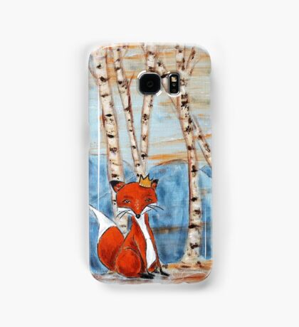 Prince of the Wood Samsung Galaxy Case/Skin