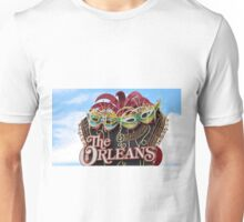 The Orleans Hotel & Casino Unisex T-Shirt