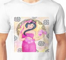 Deco Lady Unisex T-Shirt