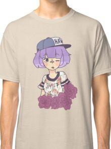 Flower Girl Classic T-Shirt