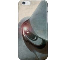 Abstract Form 7 iPhone Case/Skin