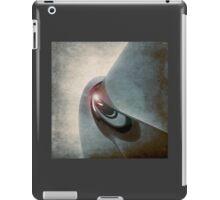 Abstract Form 7 iPad Case/Skin