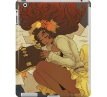 Record of Reverie iPad Case/Skin