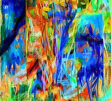 Abstract 9098 by Rafael Salazar